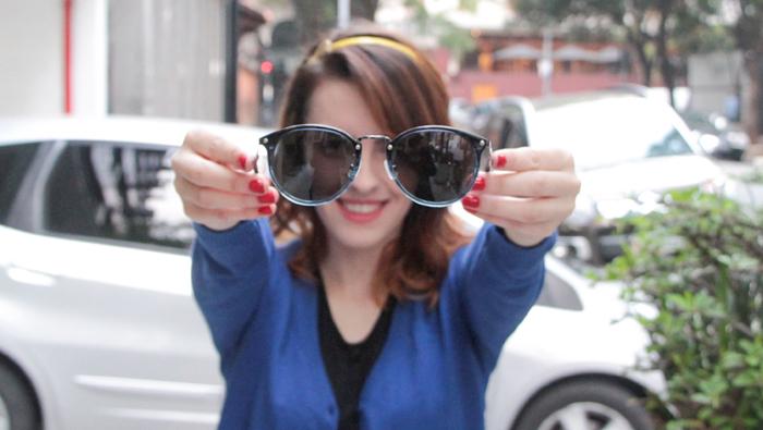 c70aa86393fe0 Campanha alerta sobre os perigos de usar óculos falsificados ...