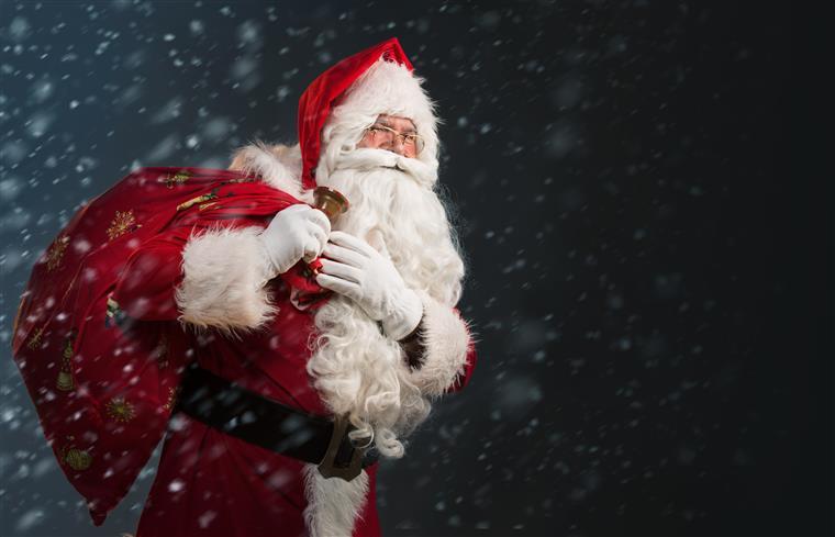 A Verdadeira História De Papai Noel Noroesteonlinecom