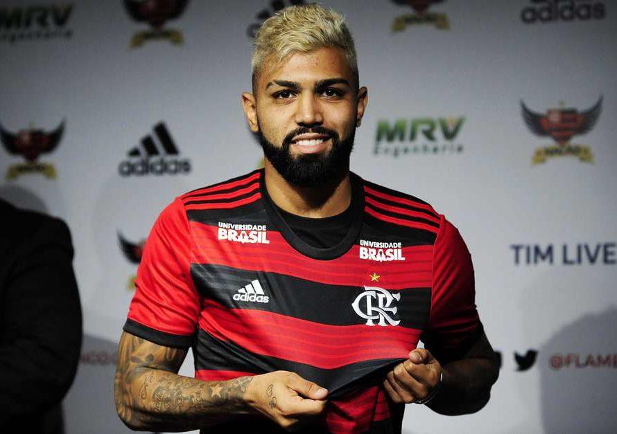 04752493884 Flamengo já gastou R  87 milhões na contratação de jogadores ...